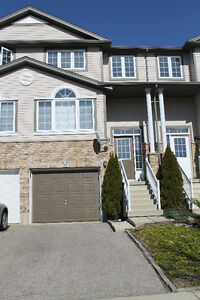 Executive Townhouse for Rent