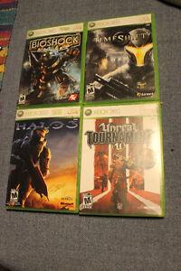 X Box 360 Games Kitchener / Waterloo Kitchener Area image 3