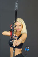 Archery Lesson- All Ages- 47% off