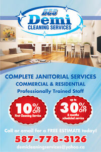 Our Business is Making Yours Shine Strathcona County Edmonton Area image 2