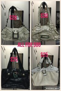 Guess purses- take all for $60