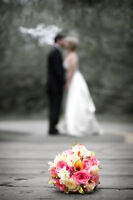 Professional wedding photographer for your beautiful day