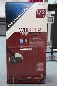 *CHAMBERLAIN* Whisper Driver WD832KEVC MyQ Garage Door Opener