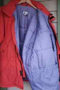Steadfaster Jacket /Parka/ North Shore Greater Vancouver Area image 3