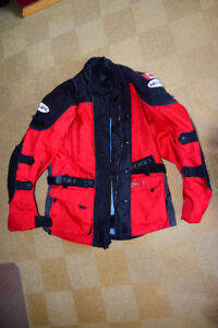 Women's Joe Rocket Ballistic series Armored Jacket!