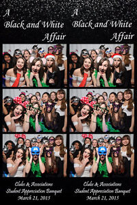 Photo Booth services Stratford Kitchener Area image 3