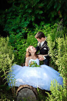 Wedding Photography Starting From $500