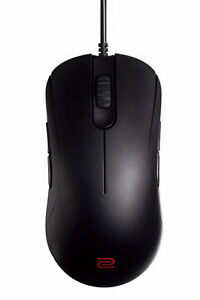 Zowie Gear Ambidextrous Gaming Optical Mouse (ZA13)