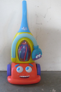 Playskool Talking Vacuum