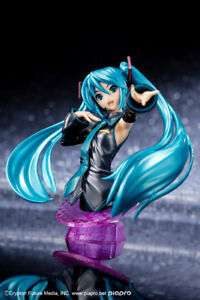 Figure-rise Bust - Hatsune Miku [Limited Color] Model Kit