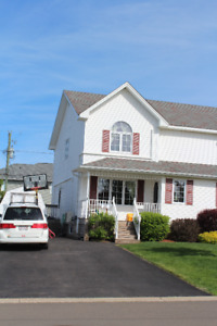 *RENTED* Semi Detached House in Riverview (Carriage Hill)