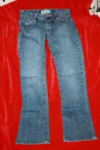 New Girls Size 10 Jeans Peterborough Peterborough Area image 1