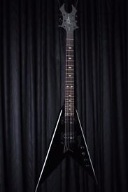 BC Rich JRV Edge Brand New from USA