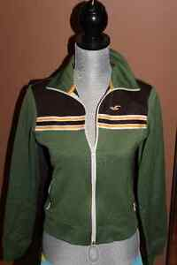 Variety of Hollister Track Jackets