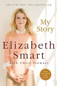 My Story by Elizabeth A. Smart, Chris Stewart