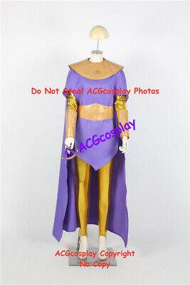 Ozymandias Cosplay Costume from the watchmen cosplay](Ozymandias Watchmen Costume)