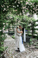 Experienced Wedding Photographer Niagara Region