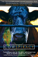 COWSPIRACY - FREE Screening APR.29