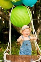 Creative children and family photography