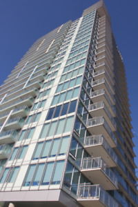 One Bedroom Condo for rent on West Side Marpole Area