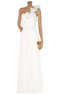 Notte by Marchesa Wedding Dress Gown- Size 0