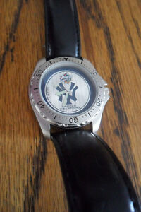 Vintage yankees champion watch