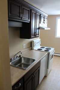 TWO BEDROOM, RENOVATED, EAST, AVAILABLE JULY 1st.