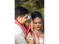 Professional ASIAN Weddings Photographer AND Videographer from ONLY £349 !!!