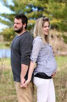 Free Maternity Shoot this Saturday - Kitchener