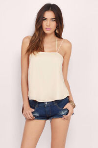 brand new top from TOBI with the tag on London Ontario image 1