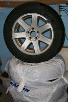 Chrysler 300, 4 TIRES with RIMS