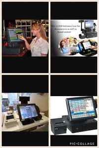 Lowest Price on POS system Package for Retail/Restaurant