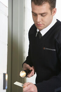 SECURITY GUARD SERVICES - COMMISSIONAIRES COBOURG Peterborough Peterborough Area image 4