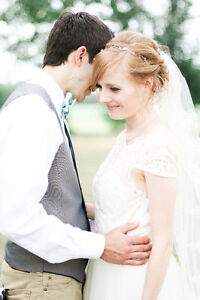 Professional Fine Art Wedding Photography