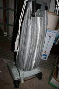 Hoover Upright Vacuum Cleaner and Accessories, gently used