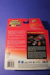 JOHNNY LIGHTNING  1970 Chevy Nova SS  (VIEW OTHER ADS) Kitchener / Waterloo Kitchener Area image 4