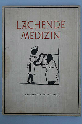 Irene Schleicher - Lachende Medizin