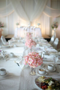 WEDDING AND EVENT DECORATIONS-by GLAMOUR EVENTS Windsor Region Ontario image 6