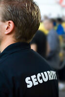 Security Guards for various sites in Quesnel
