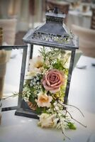 Wedding Flowers on any budget!  !