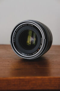 Fujifilm XF 23mm f/1.4 R Lens - Excellent Condition