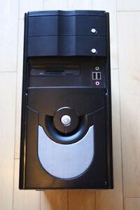ASUS P4P800-MX Pentium 4 Desktop Computer