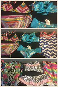 Adorable girls bathing suits London Ontario image 1