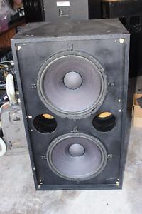 EV ElectroVoice Speaker