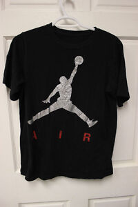 Air Jordan T-Shirts - Many Varieties - Youth Sized
