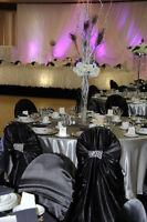 Wedding and Event decor--by--GLAMOUR EVENTS