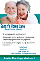 Are you or a loved one in need of help around the house