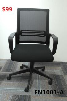 Brand New Various Model of Office Chairs $79-$99