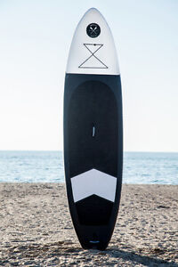The Early Spring Special! Inflatable SUP (Stand Up Paddle Board)