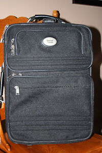 American Tourister Wheeled Carry-on